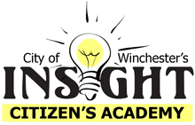 INSIGHT Citizen's Academy logo