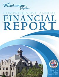 FY17 Comprehensive Annual Financial Report