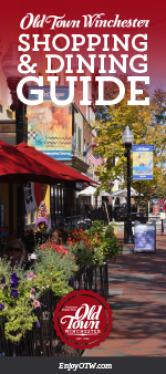 Old Town Shopping and Dining Guide