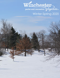 Winter-Spring Activities Guide 2020