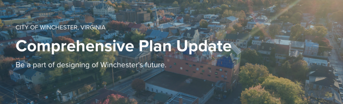 Comprehensive Plan Update Public Input