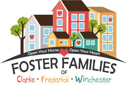 Foster Families logo