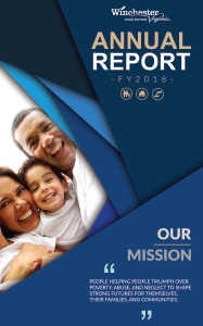 FY18 WDSS Annual Report