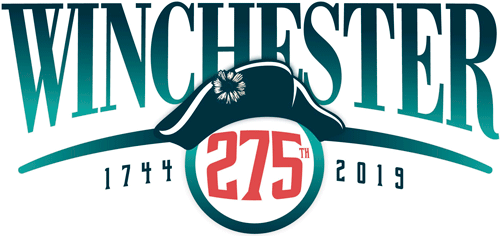 275th Anniversary logo