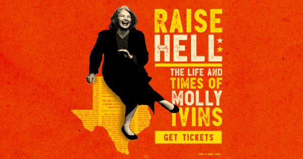 Molly Ivins film