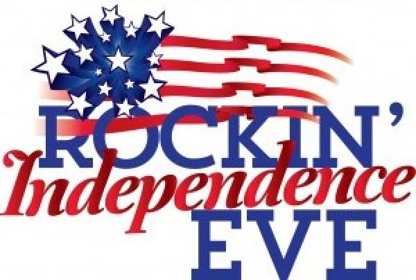 Rockin' Independence Eve