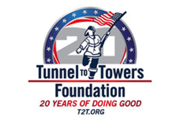 Tunnel to Towers logo